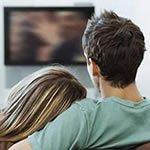 Danskerne har skruet lidt ned for tv-forbruget