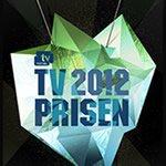 TvPrisen 2012 vinderne