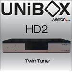 Venton Unibox HD2 anmeldelse