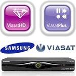 Foto af Viasat PlusHD PVR Samsung SMT-S7140
