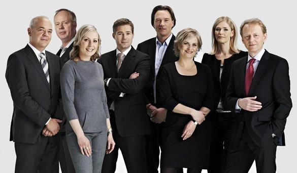 Valget på TV 2 : DIGITALT.TV