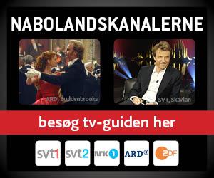 Nabolandskanalerne TV-Guide