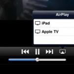 Viaplay via Airplay