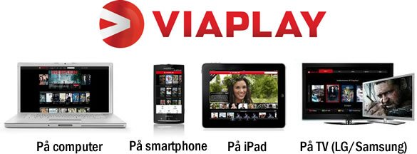 Viaplay TV3, TV3+, TV3 Puls online