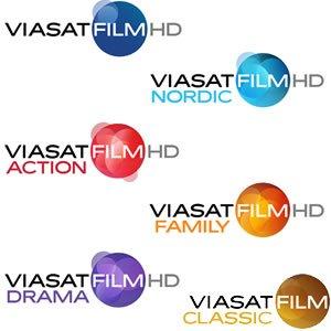 viasat film kanaler