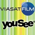YouSee dropper Viasat Film