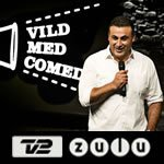 Vild med comedy 2012 TV 2 Zulu