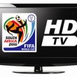 VM fodbold – Se hvad du kan se i High Definition