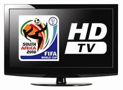 HDTV ikke så udbredt som forventet