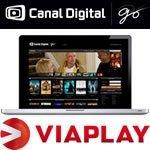 Photo of Canal Digital Go og Viaplay