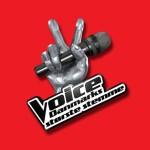 Voice Danmarks største stemme TV 2