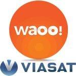 Foto af Viasat TV nu også hos Waoo!