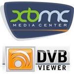 Photo of DVBViewer TV i XBMC Mediacenter