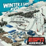 Winter X Games ESPN America