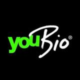 Foto af YouBio nu via Airplay gennem skærmdublering