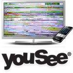 YouSee fjerner MPEG-2 SD udgaver af HD kanaler