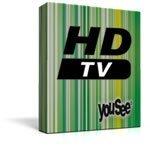YouSee har opgraderet DR1 til HD-status