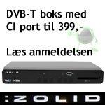 Zolid MPEG-4 HD CI DVB-T