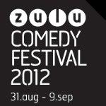 zulu comedy galla 2012